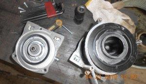 Badlands 5000# winch repairs | Tractor Fanatics