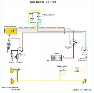 Cub cadet org wiring diagram | Tractor Fanatics on generator voltage regulator troubleshooting, fuel tank wiring diagram, ignition system wiring diagram, dc generator diagram, fuel system wiring diagram, ignition coil wiring diagram, spark plugs wiring diagram, generator connection diagram, generator regulator circuit, distributor wiring diagram, transmission wiring diagram, generator to alternator conversion diagram, ignition switch wiring diagram, carburetor wiring diagram, starting motor wiring diagram, generator schematic diagram, headlight wiring diagram, battery wiring diagram, engine wiring diagram, generator wiring schematic,
